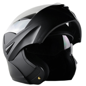 ILM-10-Colors-Motorcycle-Dual-Visor-Flip-up-Modular-Full-Face-Helmet-DOT