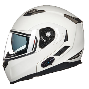 ILM-Bluetooth-Integrated-Modular-Flip-up-Full-Face-Motorcycle-Helmet-Sun-Shield-Mp3-Intercom